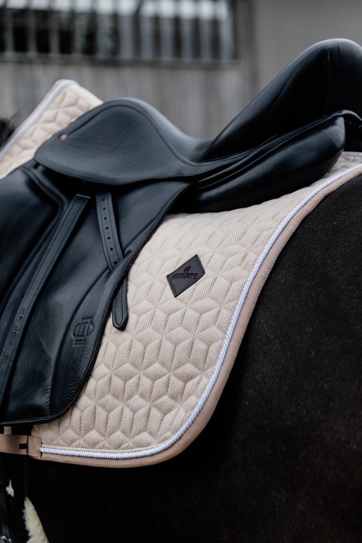 Kentucky Horsewear - Tapis Wool dressage