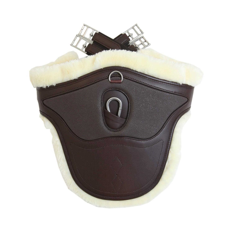 Kentucky Horsewear - Sangle bavette mouton spéciale