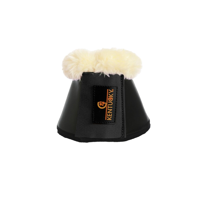 Kentucky Horsewear - Cloches cuir mouton