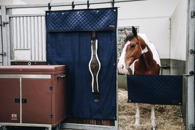 Kentucky Horsewear - Tenture de box waterproof