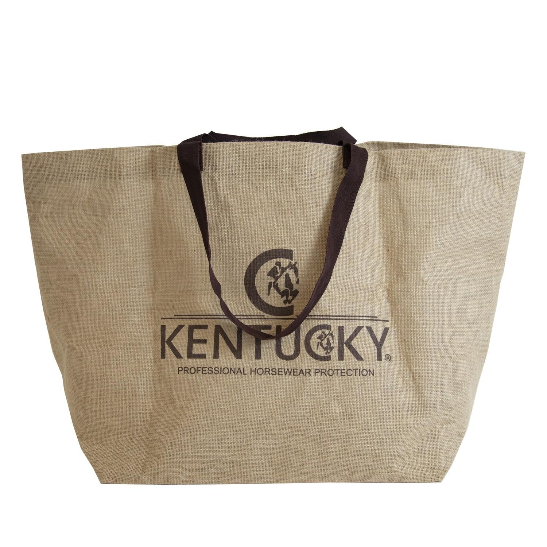 Kentucky Horsewear - Sac en jute XL