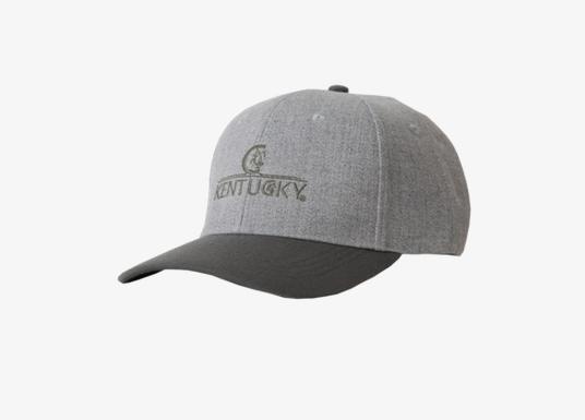 Kentucky Horsewear - Casquette Baseball brodée