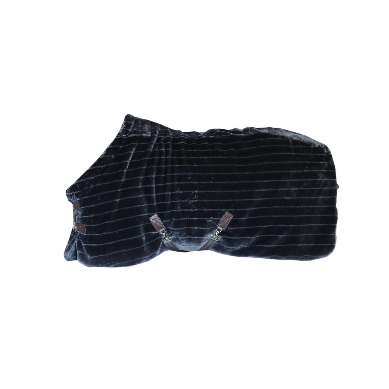 Kentucky Horsewear - Couverture en fausse fourrure