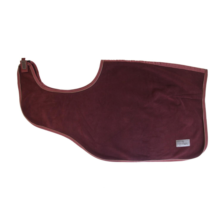 Kentucky Horsewear - Couvre-reins Heavy Fleece