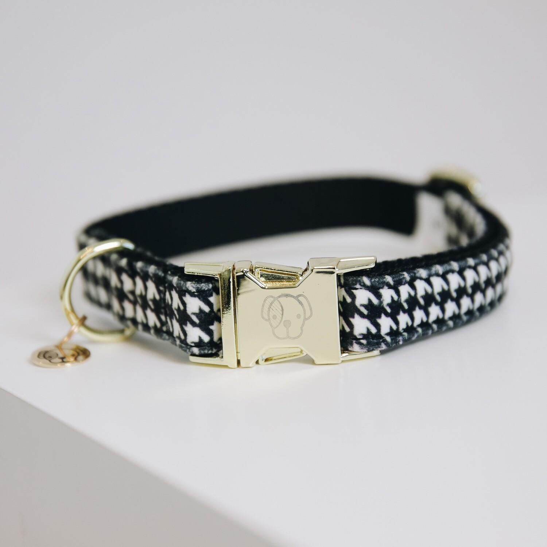 Kentucky Dogwear - Collier Pied-de-Poule