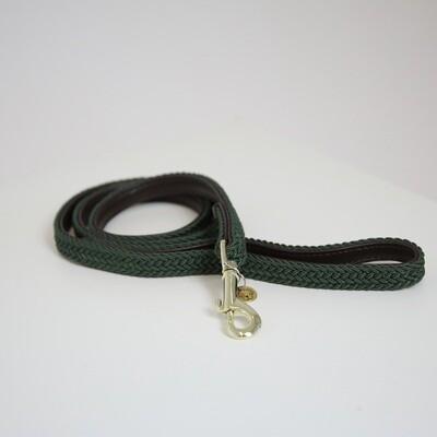 Kentucky Dogwear - Laisse nylon tressé