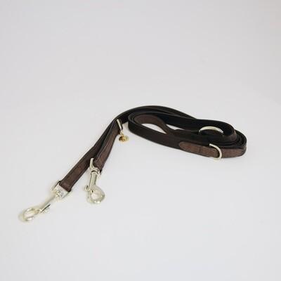 Kentucky Dogwear - Laisse Velvet Leather