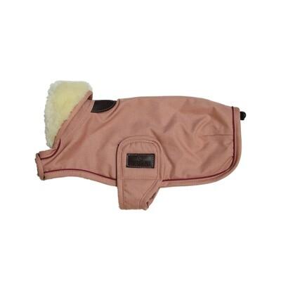 Kentucky Dogwear - Manteau imperméable Corail