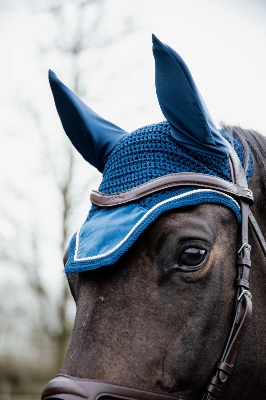 Kentucky Horsewear - Bonnet Velvet Basic
