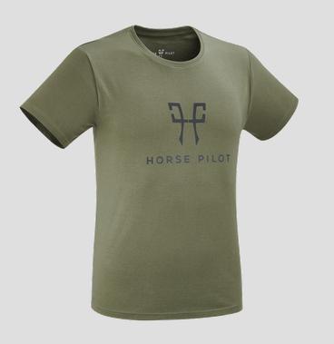 Horse Pilot - Tee-shirt Team