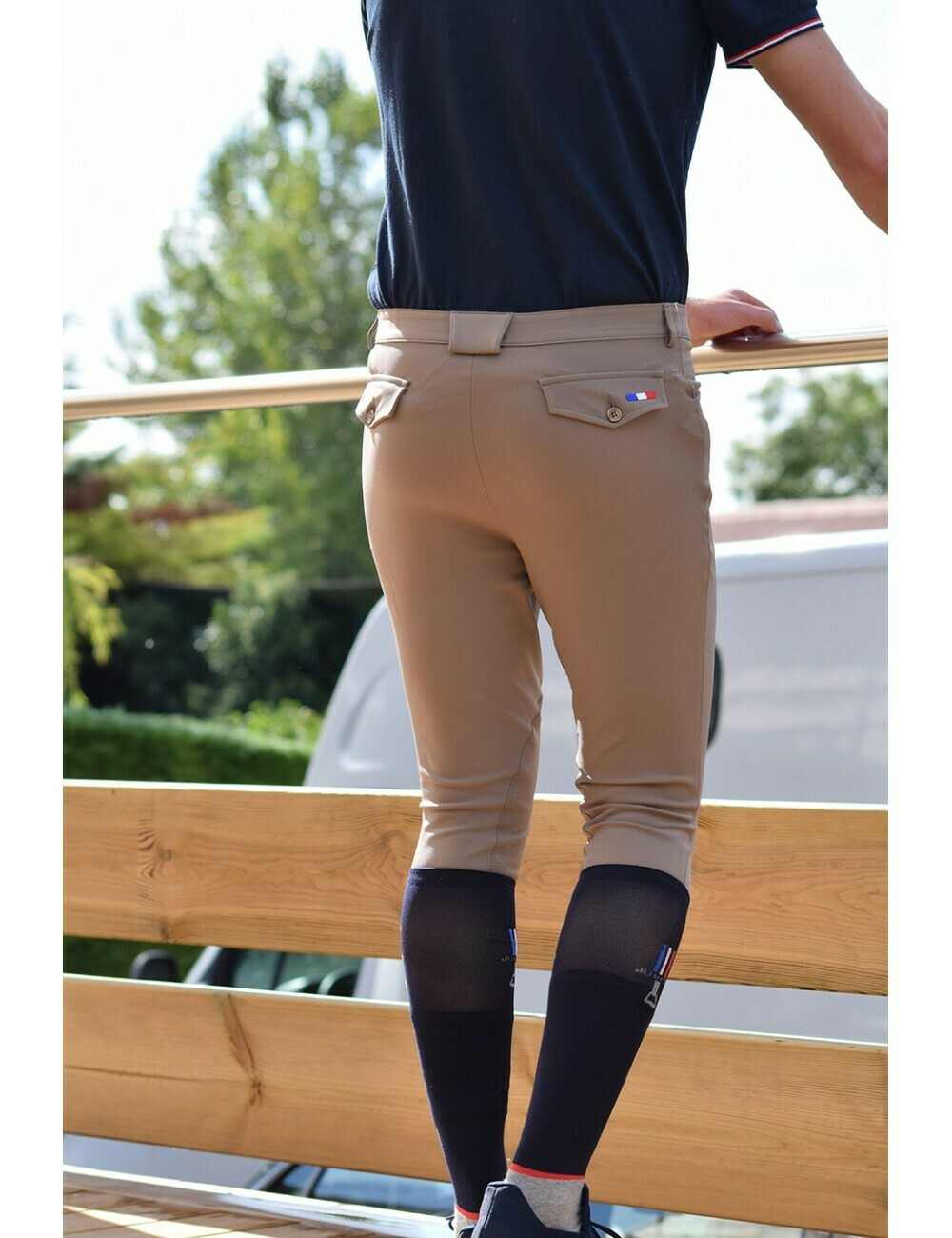 Jump'in - Pantalon Super X