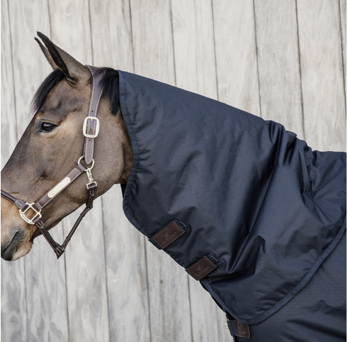 Kentucky Horsewear - Couvre cou All Weather Imperméable Classic 0G