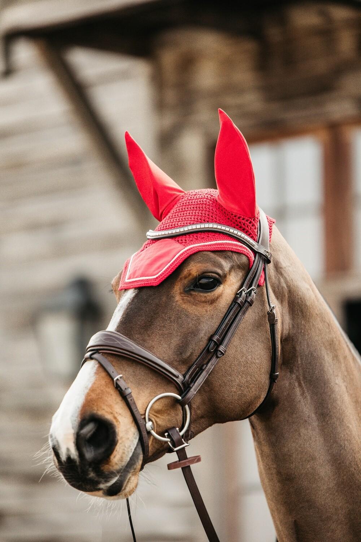 Kentucky Horsewear - Bonnet Velvet