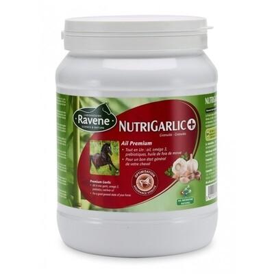 Ravène - Nutrigarlic +