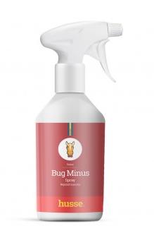Husse - Bug Minus en spray