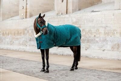 Kentucky Horsewear - Show Rug Velvet 160 gr - Édition Limitée