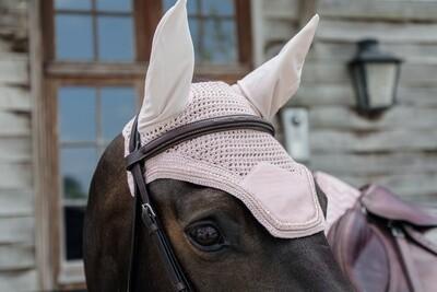Kentucky Horsewear - Bonnet Wellington Velvet Pearls