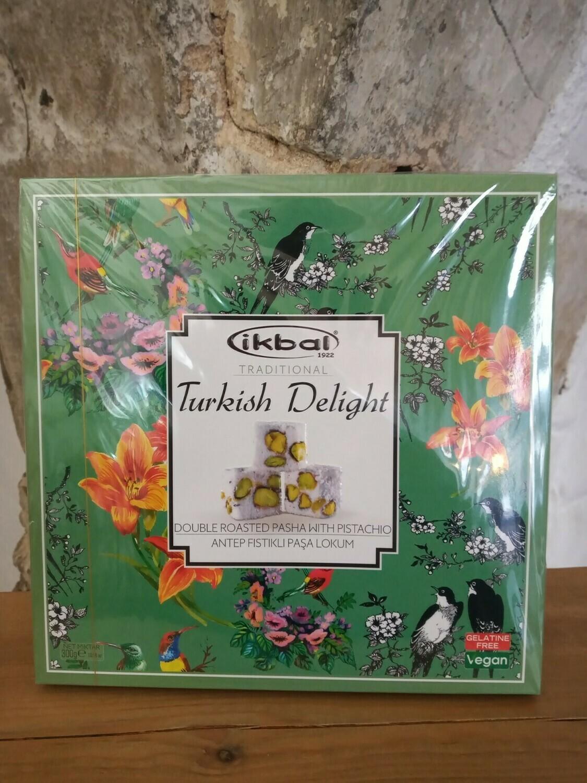 Ikbal Turkish Delight