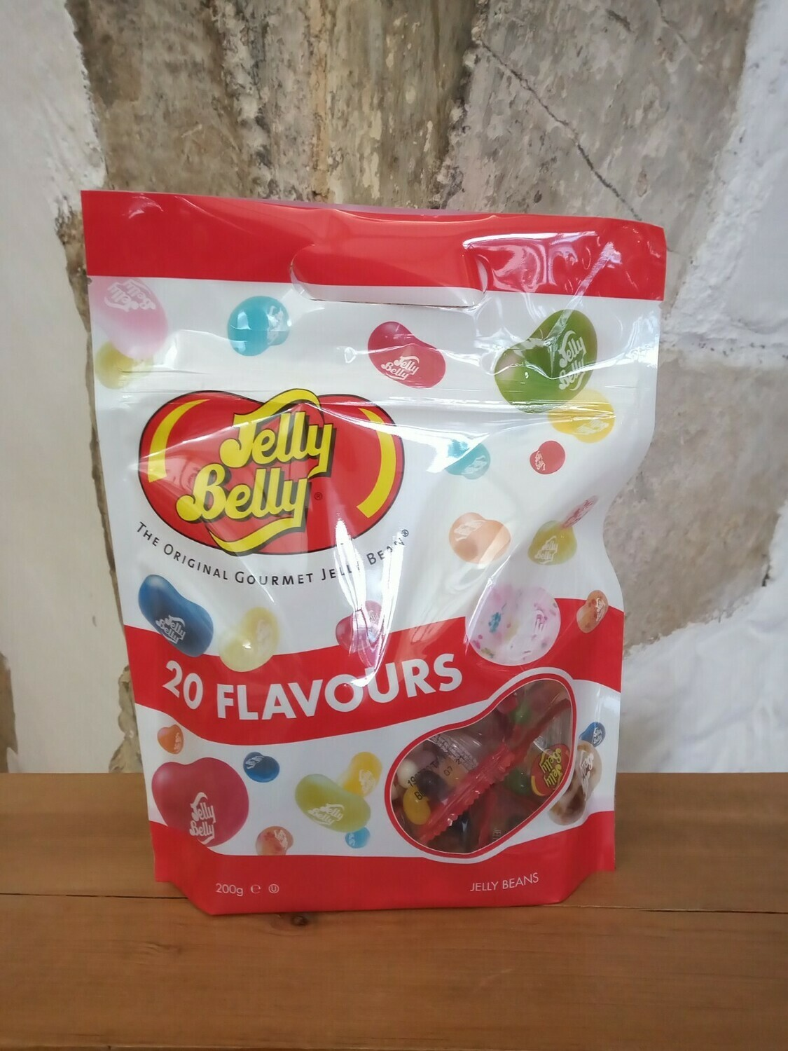 Jelly Bean Bags - 20 Flavours
