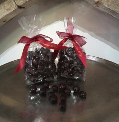 Coffee Beans in Dark Chocolate
