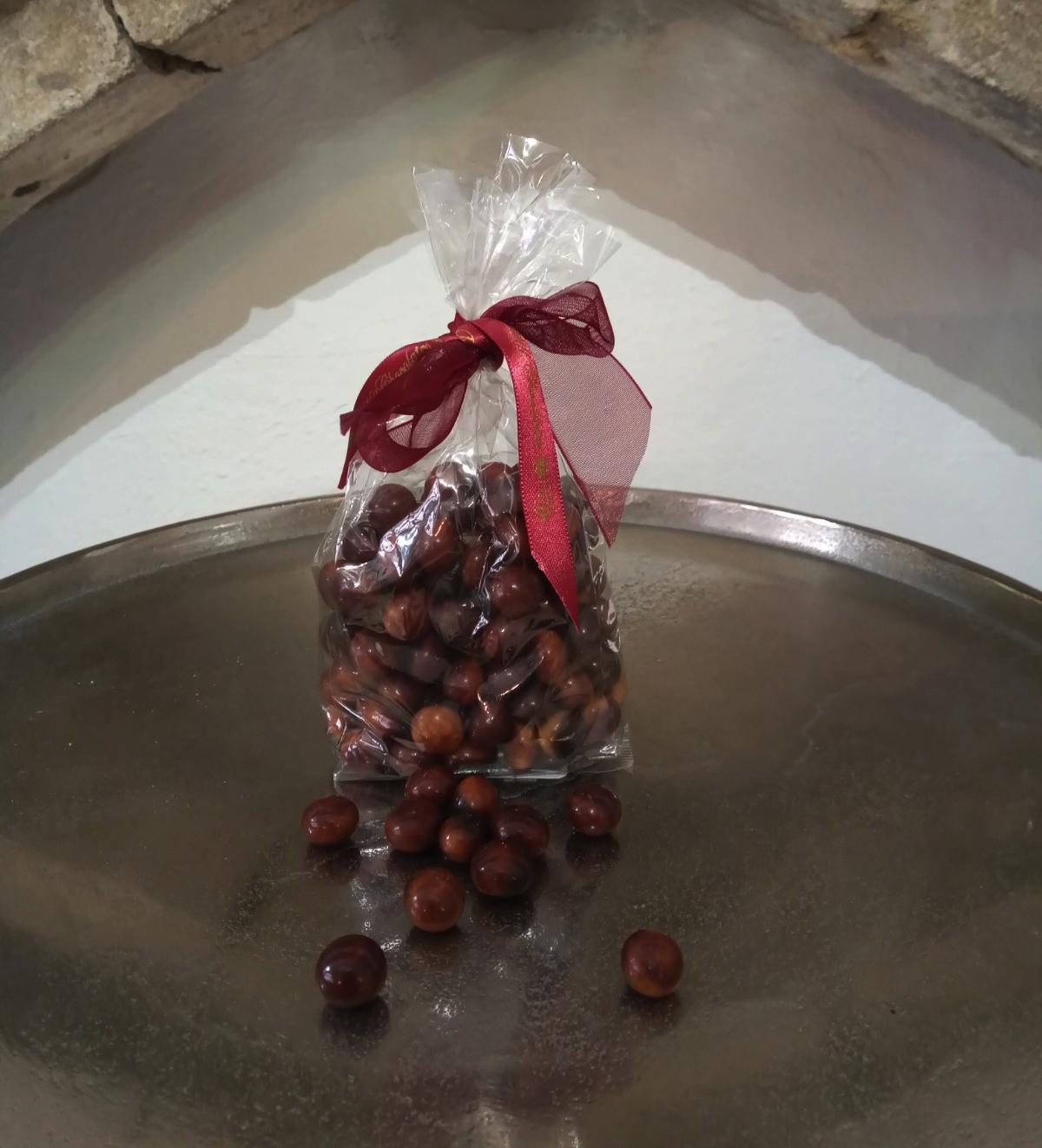 Chocolate Sensations