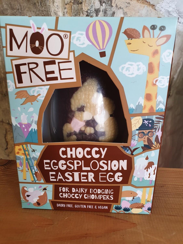 MooFree Eggs
