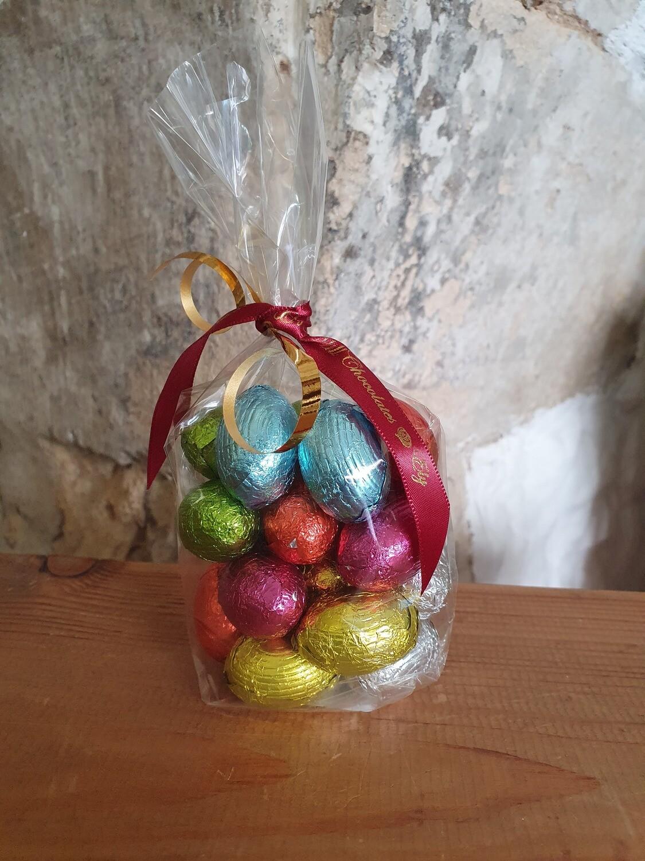 Bag of 18 Mini Eggs