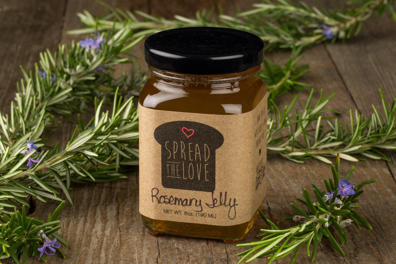 Rosemary Jelly