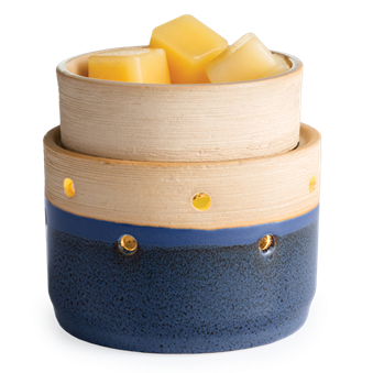 Land and Sea Candle and Wax Melt Warmer