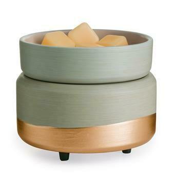 Midas Candle and Wax Melt Warmer