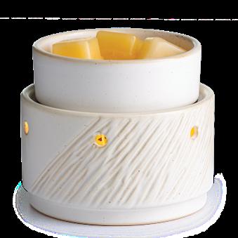 Aspen Candle and Wax Melt Warmer