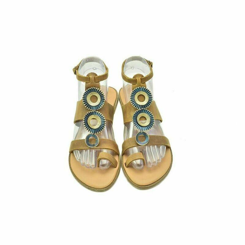 Sandals Ithaca