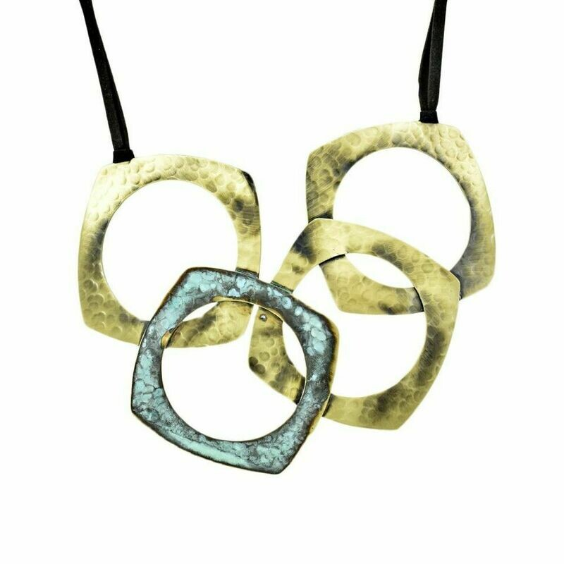 Necklace Ares