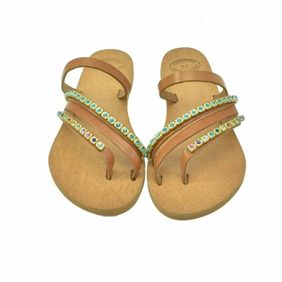 Sandals Lefkada