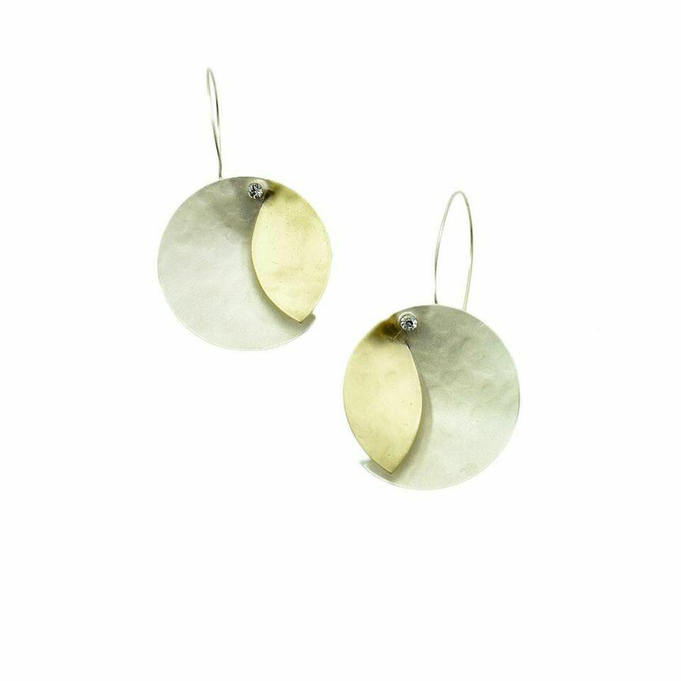 Earrings Maia