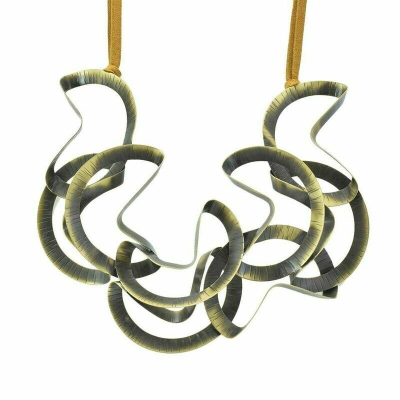 Necklace Hmera