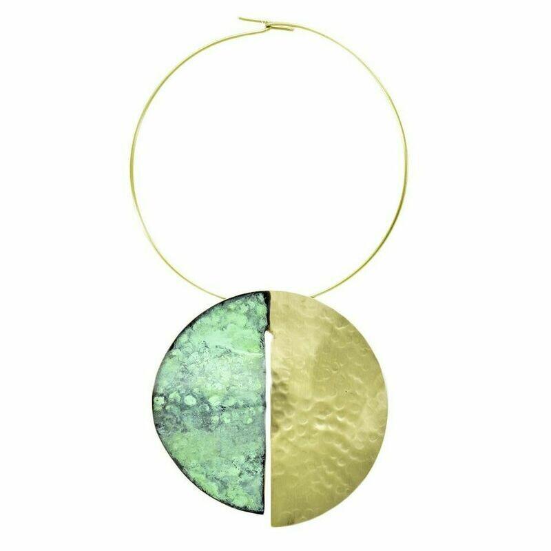 Necklace Amphitrite