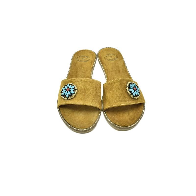 Sandals Kea