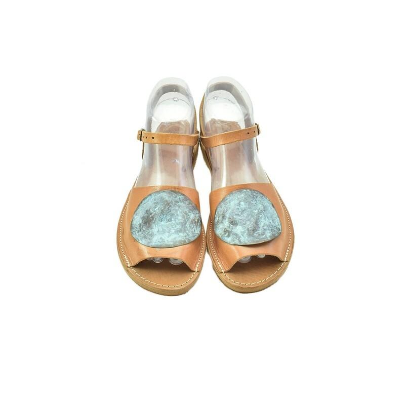 Sandals Tinos