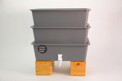 Composting Bin LITE