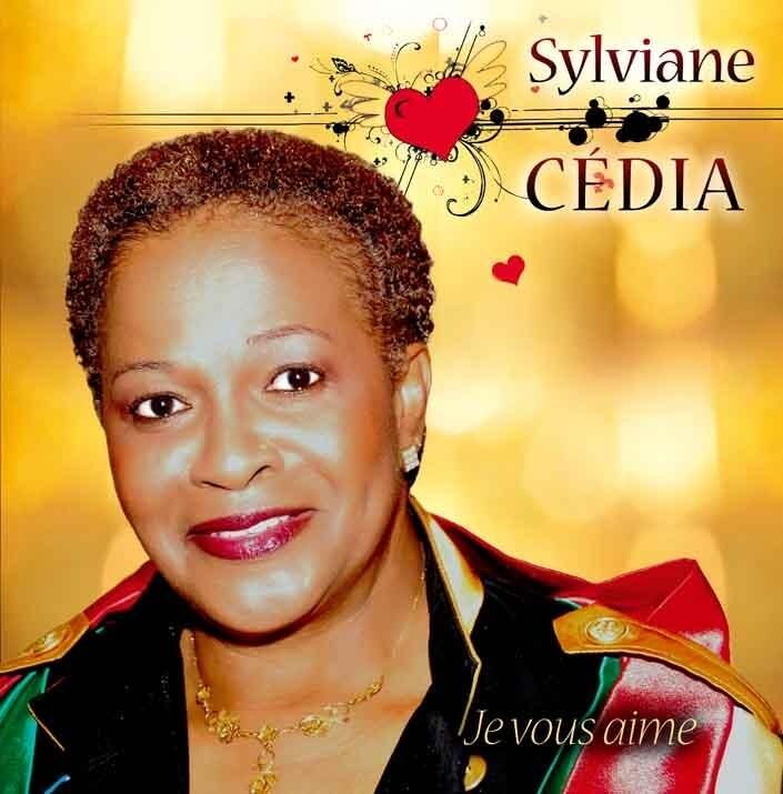 """Sylviane Cédia - """"Je vous aime"""""""