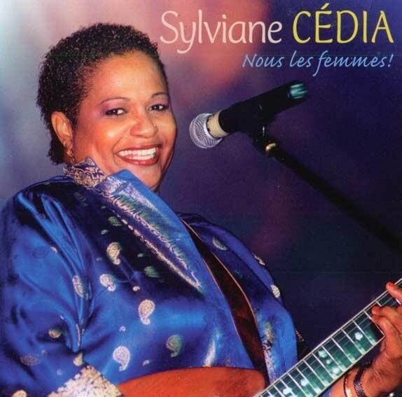 """Sylviane Cédia - """"Nous les femmes"""""""