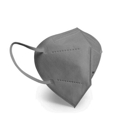 20er Pack FFP2 Schutzmaske GRAU