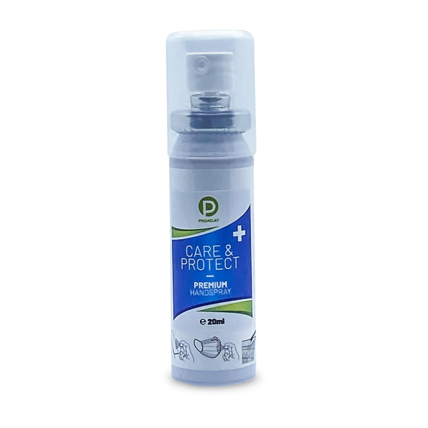 Hygienischer Premium Spray - 20 ml