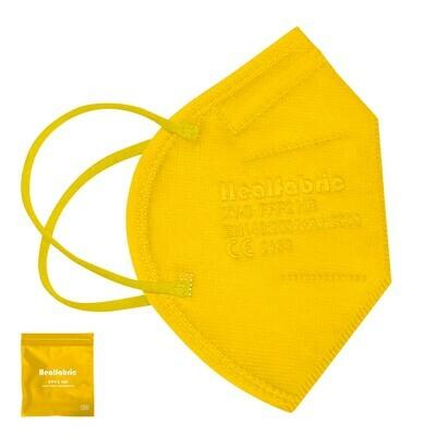 10er Pack Schutzmaske SUNFLOWER
