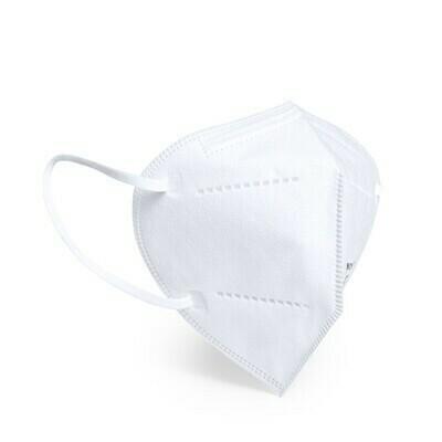 20er Pack Schutzmaske WEISS
