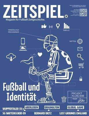 Heft #20: Fußball und Identität