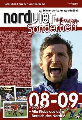 nordvier-Sonderheft 2008/09