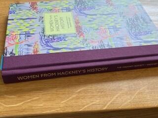 Women of Hackney book
