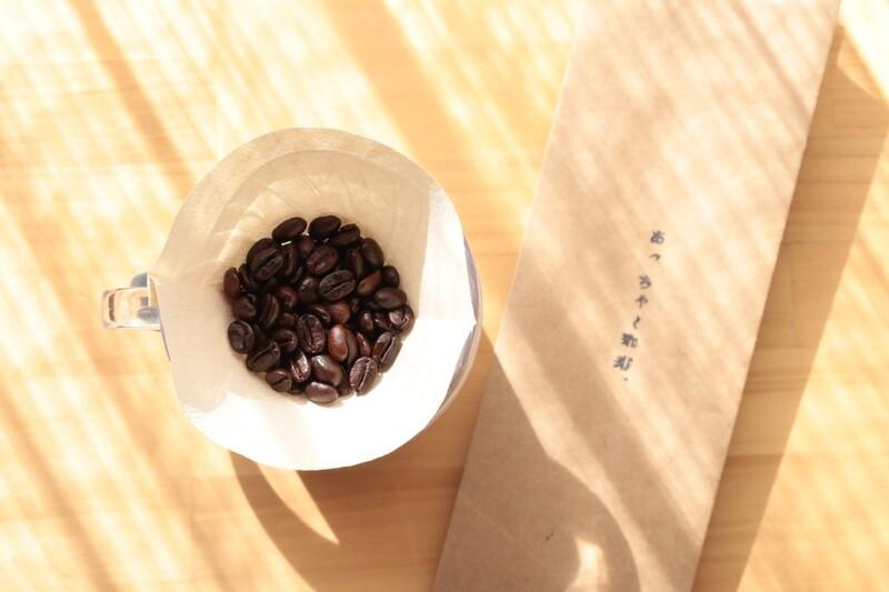 インド珈琲豆(200g)